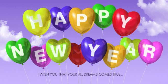 happy new year messages in nepali and english