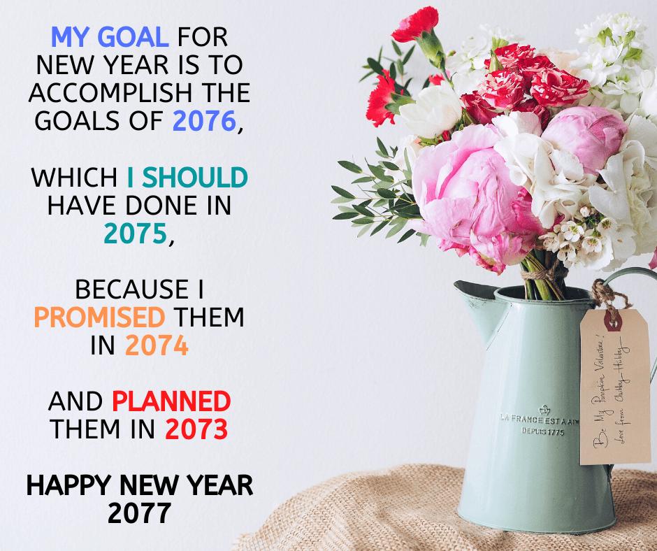 Happy New Year Nepali
